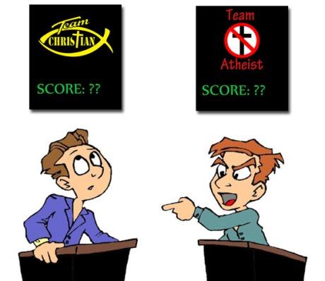 Religious Debate